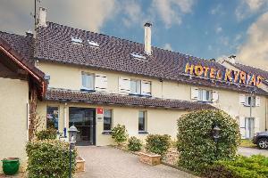 Hotel Kyriad Amiens Nord