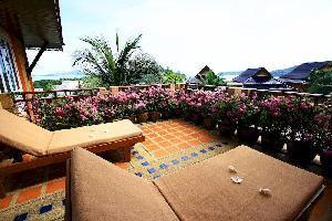 Hotel The Chalet Phuket
