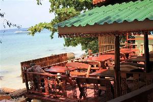 Hotel Phi Phi Power Beach Resort