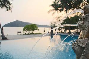Hotel Chivapuri Beach Resort