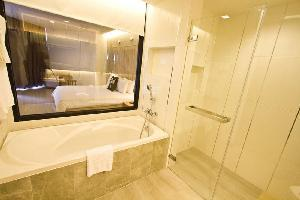 Hotel Tsix5 Phenomenal