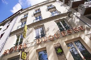 Hotel Hôtel Duquesne