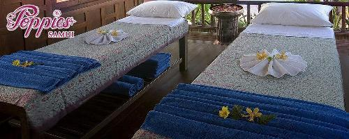 Hotel Poppies Samui Resort