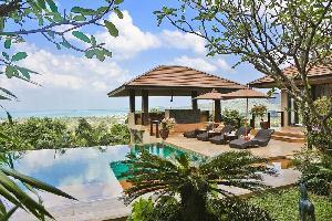 Hotel Baan Ling Noi Villa