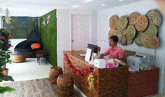 Hotel Nantra Chaweng Beach, Samui