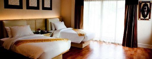 Hotel Vartika Resovilla Kuiburi