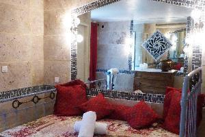 Hotel Du Mas De La Chapelle