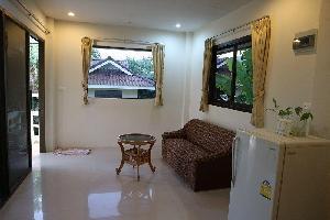 Hotel Baan Saensook Villas