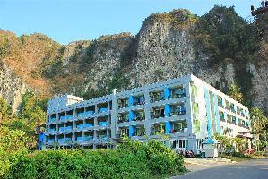 Hotel Aonang Silver Orchid Resort
