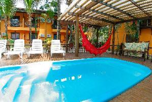 Hotel Pousada Villa N'kara