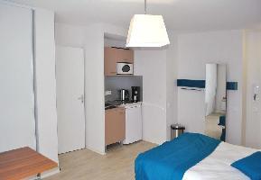 Hotel Apparthôtel Odalys Tours