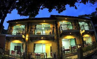 Hotel Phi Phi Mountain View Resort