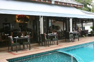 Hotel Samui Jasmine Resort