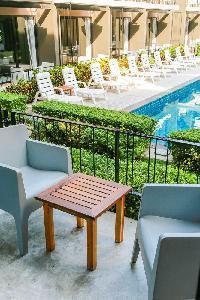 Hotel Lalune Beach Resort