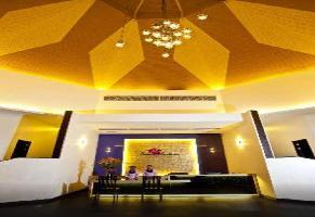 Hotel Samed Pavilion Resort & Restaurant