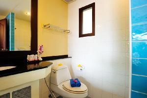 Hotel Phi Phi Arboreal Resort