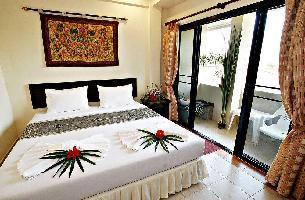 Hotel Aloha Lanta