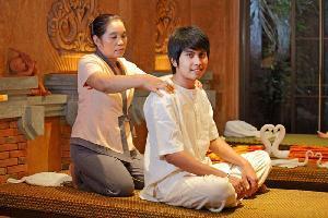 Hotel Baan Maksong Resort & Spa Phuket
