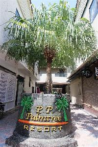 Hotel P.p. Palmtree Resort