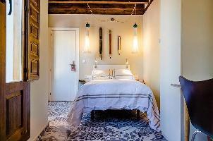 Hotel Domus Selecta La Luna En El Alba