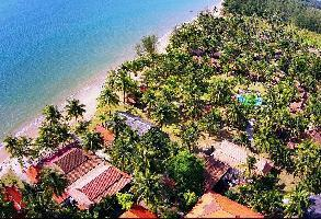 Hotel Koh Kho Khao Resort
