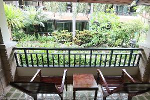 Hotel Phi Phi Banyan Villa