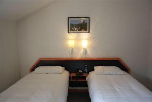 Hotel Mona Lisa Le Clos Du Lac