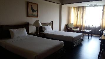 Hotel Bangkok Golf Spa Resort