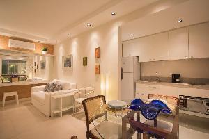 Hotel MC Flats Ipanema Beach Star