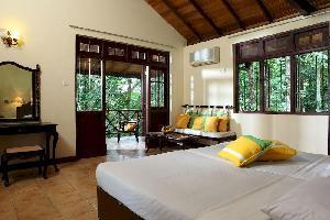 Hotel Tree Of Life Nature Resort