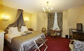 Hotel Château De Pray