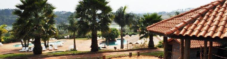 Hotel Ibiqua Eco Resort