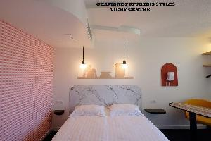Hotel Ibis Styles Vichy Centre (opening December 2016)