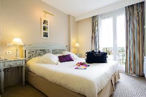 Hotel Tulip Inn Honfleur Residence