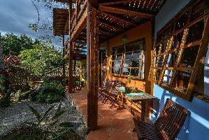 Hotel Pousada Villa Da Prainha