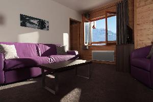 Hotel Le Chalet Du Mont Vallon Spa Resort