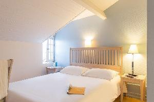 Hotel Residence Pierre & Vacances Le Castel Normand