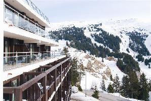 Hotel Madame Vacances Résidence Les Terrasses De Veret
