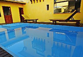 Hotel Pousada Maravilha De Paraty