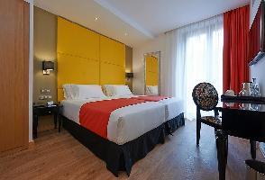 Hotel Hesperia Barri Gotic