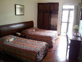 Serrano Apart Hotel