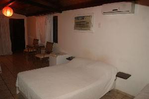Hotel Pousada Lounge