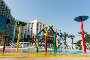 Leonardo Club Hotel Dead Sea - All Inclusive