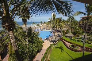 Hotel Torres Mazatlan Condominiums