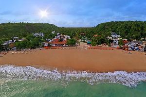 Hotel Calamander Unawatuna Beach