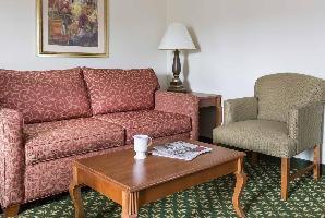 Hotel Hampton Inn Youngstown/boardman