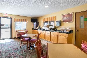 Hotel Comfort Inn York