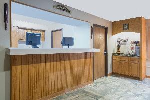 Hotel Super 8 Youngstown Austintown