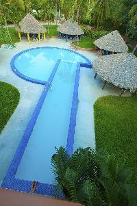 Hotel Las Brisas Huatulco