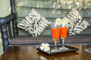 Hotel Away Koh Kood Resort